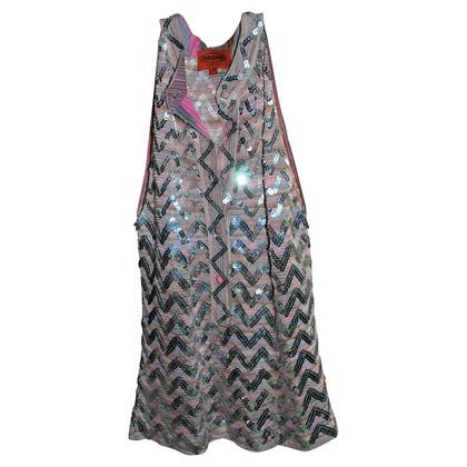 Missoni evening dress