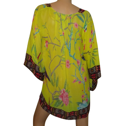 Matthew Williamson for H&M Silk kimono