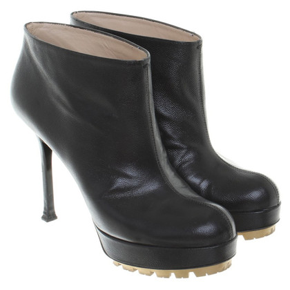 Yves Saint Laurent Ankle boots in black