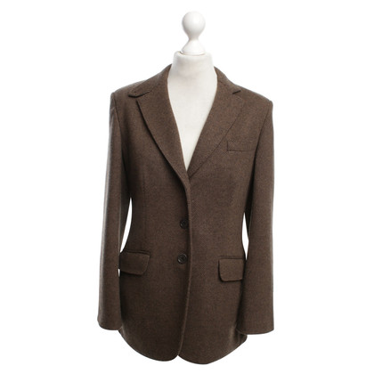Loro Piana Blazer in brown