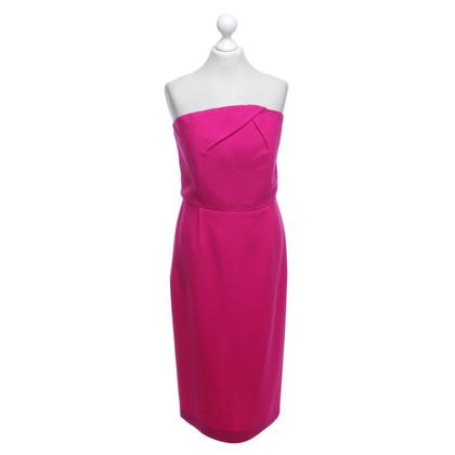 Roland Mouret Dress in pink