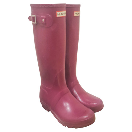 Hunter Hunter Boots mt 5/38