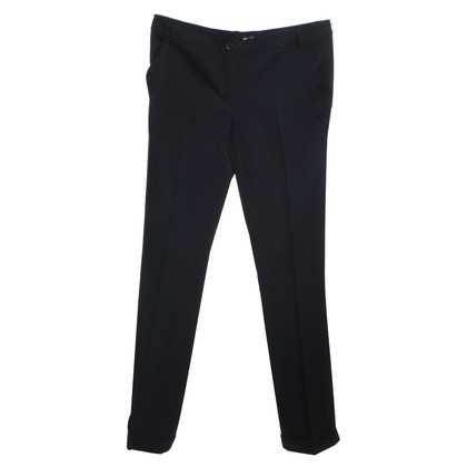 Dolce & Gabbana trousers in black