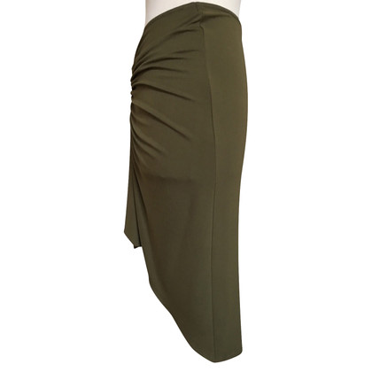 Céline Asymmetrical skirt