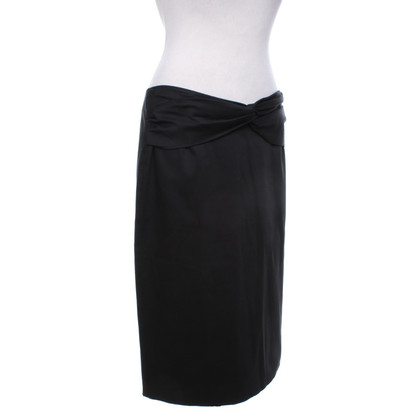 Valentino Pencil skirt with detail