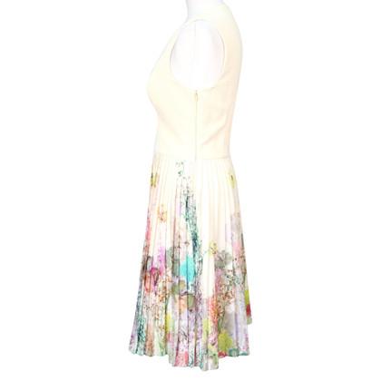 Ted Baker Pattern dress