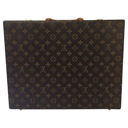 Louis Vuitton Attaché-case