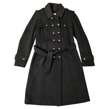 Paule Ka Coat Wol Mix