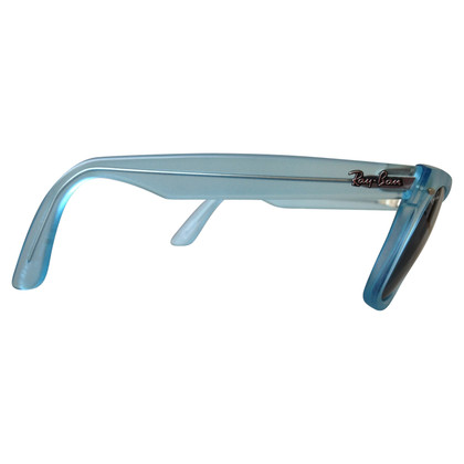 "Ray Ban Sunglasses ""Wayfarer Ice Pop"""
