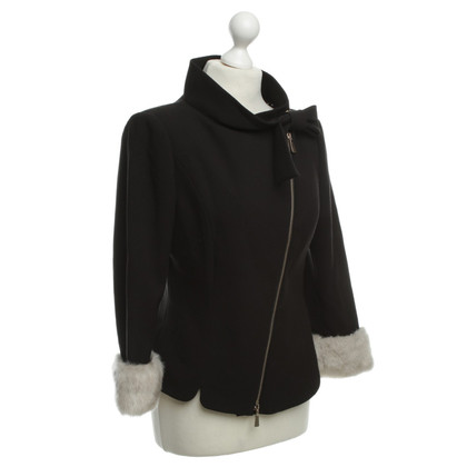 Liu Jo Jacket in black