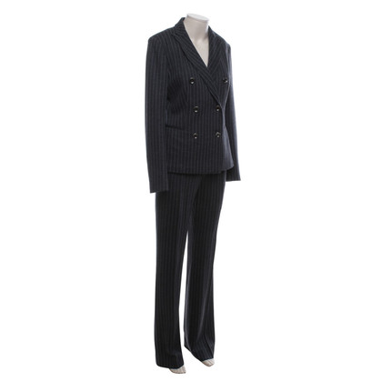 Max Mara Suit pinstriped