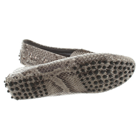 in Loafer Grau Andere Tod's Grau Loafer Tod's Farbe Tod's Andere Farbe in 8HnFq1