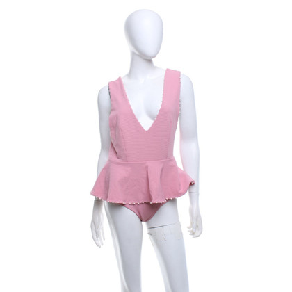Marysia  Swimsuit in pink