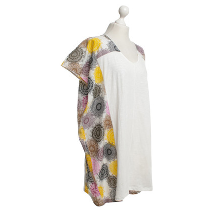 Max Mara Dress with floral pattern