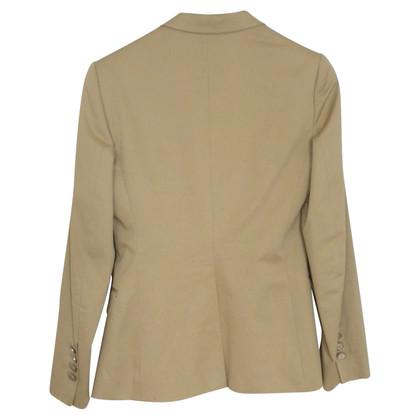 Dolce & Gabbana Blazer in ocher