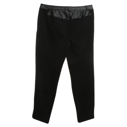 Basler Pantaloni in nero