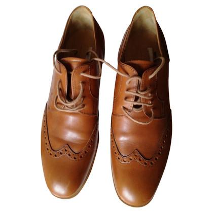 Max Mara scarpe stringate