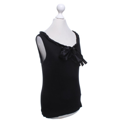 Dolce & Gabbana Top in black