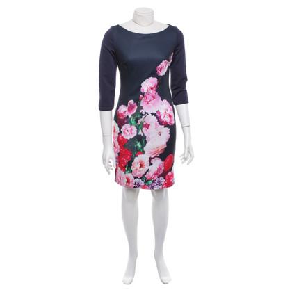 Karen Millen Dress with floral print