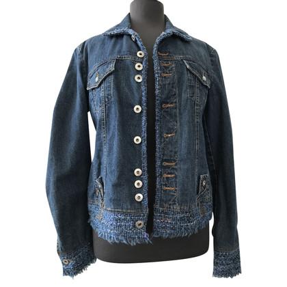 D&G Jean jacket