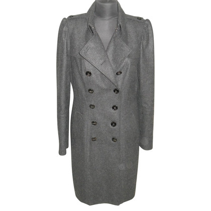 Burberry Prorsum Cappotto in lana