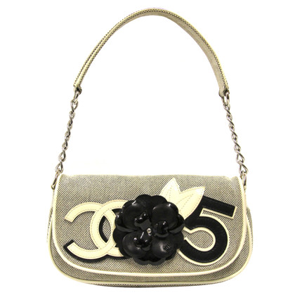Chanel Chanel Camelia Clutch