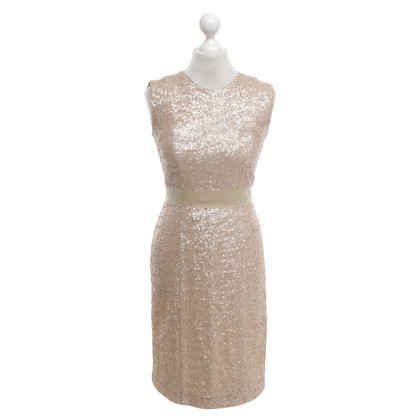 Marcel Ostertag Dress with sequins
