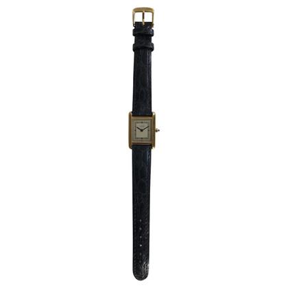 "Cartier ""Tank"" horloge"