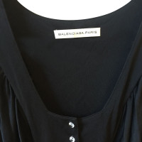 Balenciaga Balenciaga Black Dress T.38