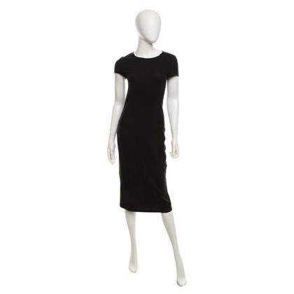 Strenesse Vestito di tubo nero