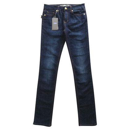 Zadig & Voltaire Slim Fit Jeans