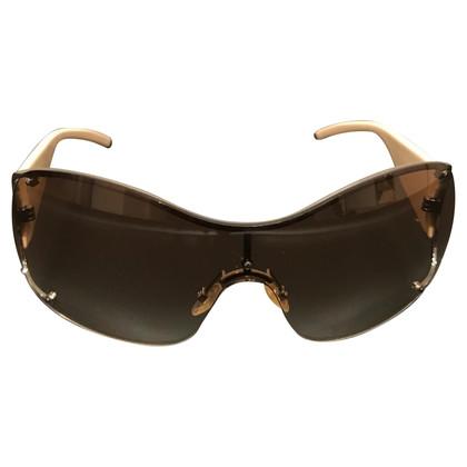 Giorgio Armani occhiali da sole nude
