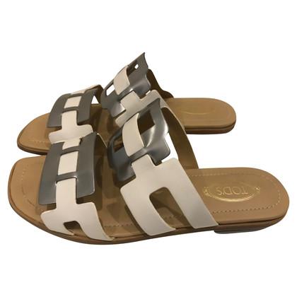 Tod's sandalen