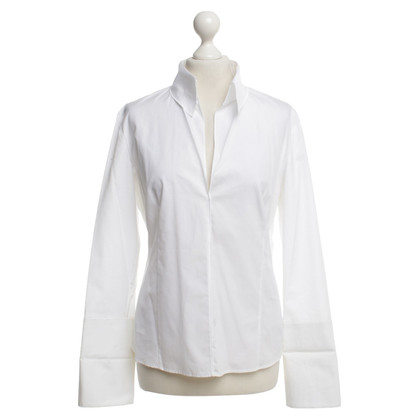 Strenesse Blouse in white