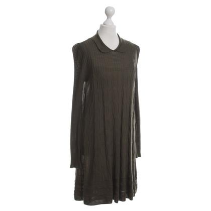 Missoni Textured knit dress