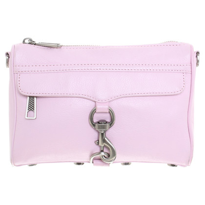 Rebecca Minkoff Shoulder bag in pink