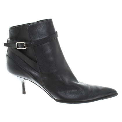 Narciso Rodriguez Boots in zwart