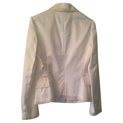 Calvin Klein Cream jacket