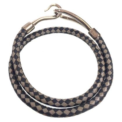 """Hermès """"Jumbo Double Tour"""" bracelet"""