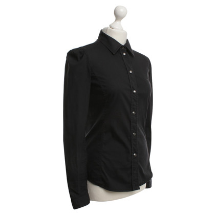 Prada Shirt in zwart