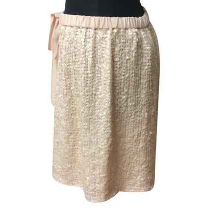 Twin-Set Simona Barbieri skirt