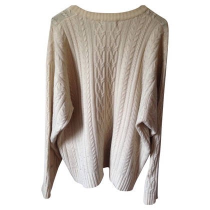 Balenciaga Lambwool Sweater
