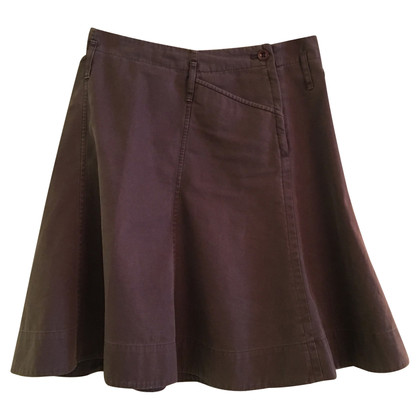 Ralph Lauren skirt in brown