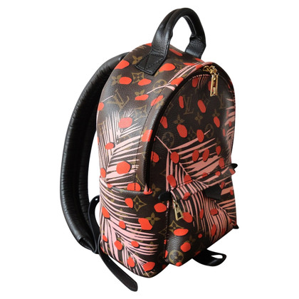 "Louis Vuitton Backpack ""Palm Springs"""