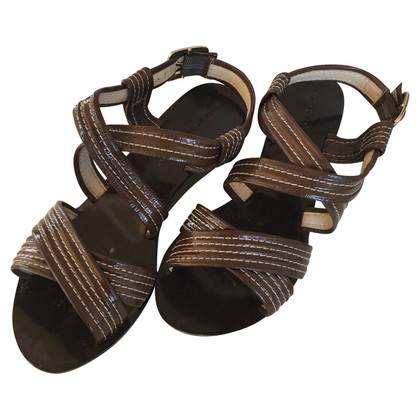 Marc by Marc Jacobs Sandals in brown