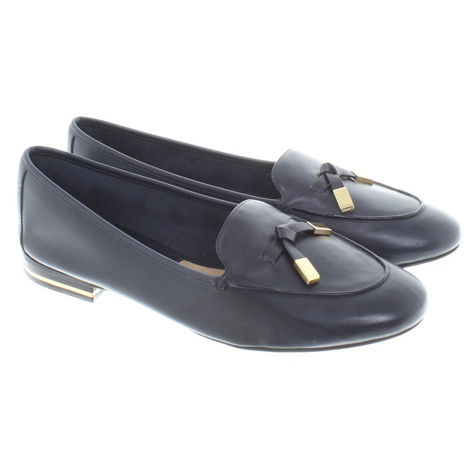 Michael Kors Ballerinas in blue
