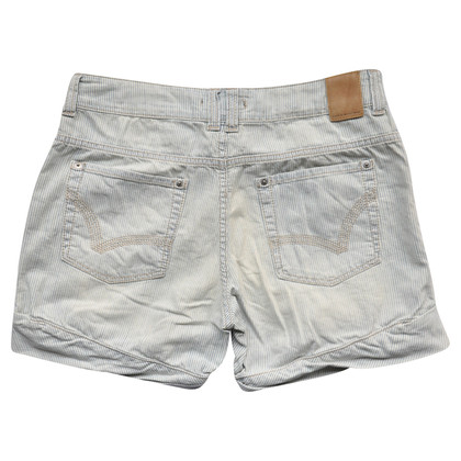 Drykorn Clutter shorts with a vintage look