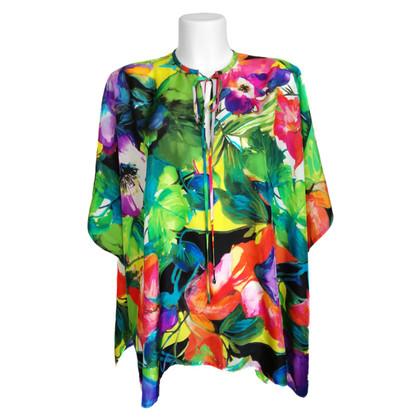 Ralph Lauren Zijden blouse