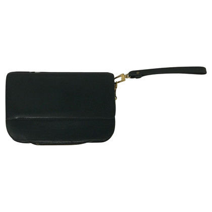 "Louis Vuitton ""Baikal clutch"" made of taiga leather"