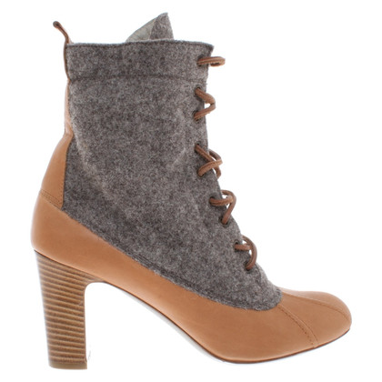 Vivienne Westwood Ankle boots with laces